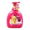 Barbie柔亮洗发乳