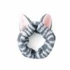 【其他】精品屋立体猫耳朵束发带