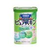 bathclin护肤香浴盐(草香型)