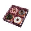 【其他】美味甜甜圈4件套