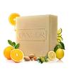 L'ANUOR巴西甜橙亮�w滋�B皂(面部皂)