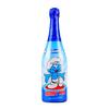 【其他】蓝精灵无醇含气复合果汁饮料