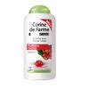 法国黎之芙Corine de Farme舒缓沐浴乳-越桔石榴
