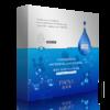 Proya糖蛋白 盈润养 水光安瓶面膜