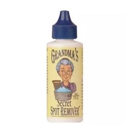 【其他】老奶奶的秘密 衣物去污清洁剂