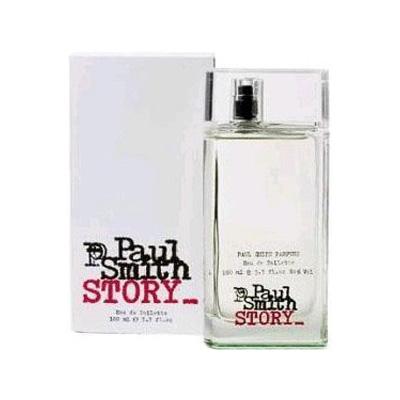 保罗·史密斯故事男士香水