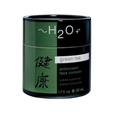 水芝澳绿茶抗氧化面霜