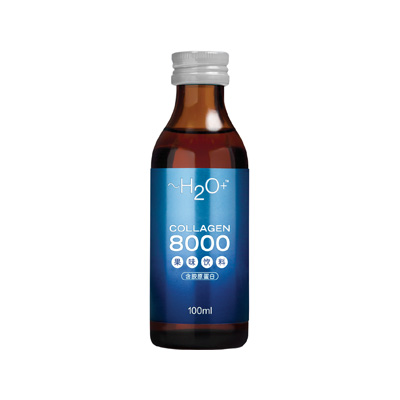 水芝澳Collagen 8000果味饮料