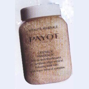 柏姿活力矿物水晶盐
