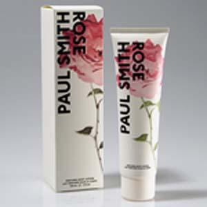 保罗·史密斯 Rose玫瑰香熏身体润肤露