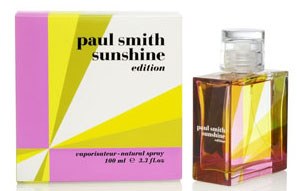 保罗·史密斯 Sunshine for Women女士香水