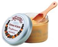MISTRAL葡萄红醋栗身体去角质糖霜