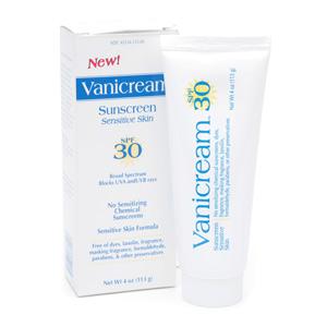 薇霓肌本防晒霜SPF30(敏感肌肤)