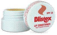 Blistex日常护理防晒护唇膏