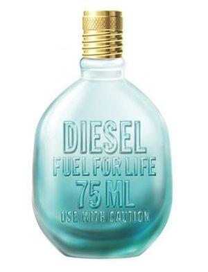 迪赛 Fuel for Life he Summer燃烧生命夏日男性香水
