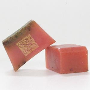 菠丹妮玫瑰小黄瓜有机皂