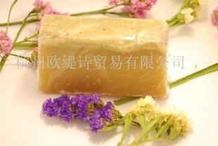 菠丹妮柠檬粘土有机手工皂