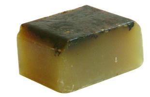 菠丹妮绿茶手工皂