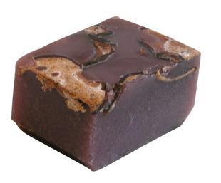 菠丹妮苹果黑莓有机手工皂