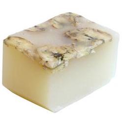 菠丹妮香蕉优格滋养软皮手工皂