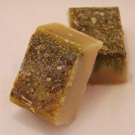 菠丹妮海藻椰子有机手工皂