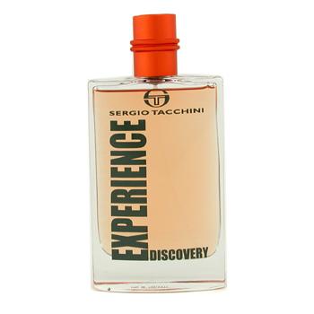 达芝妮Experience Discovery Eau De Toilette Spray体验发现淡香水喷雾