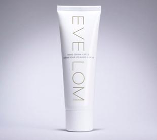 EVE LOM防护净白护手霜SPF10