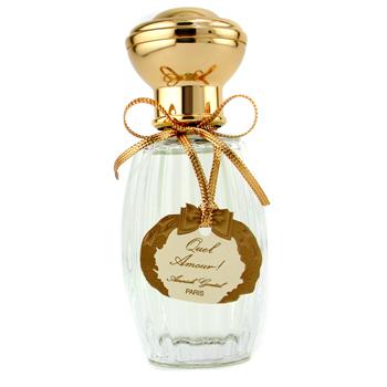 安霓可古特尔Quel Amour EDT那一份爱淡香水