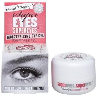 SOAP&GLORY袪皱保湿眼胶