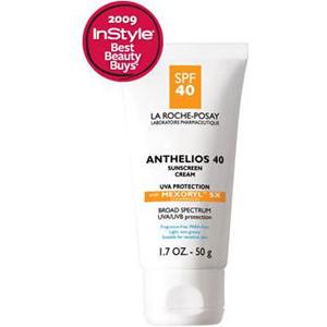 Anthelios40 Sunscreen