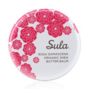 Sula香膏(大马士革玫瑰)