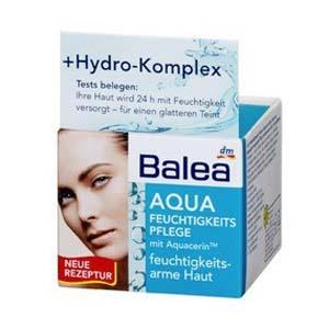 芭乐雅Aqua水凝保湿面霜