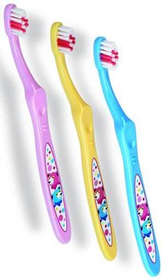 Trisa婴幼儿牙刷