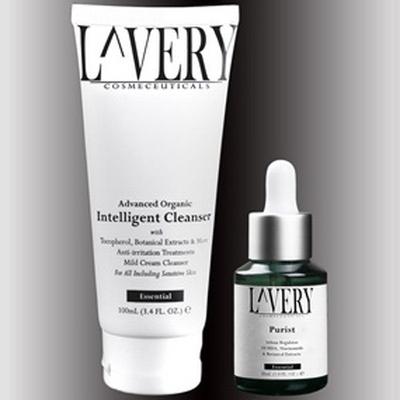 LVERY平衡控油组合疗法