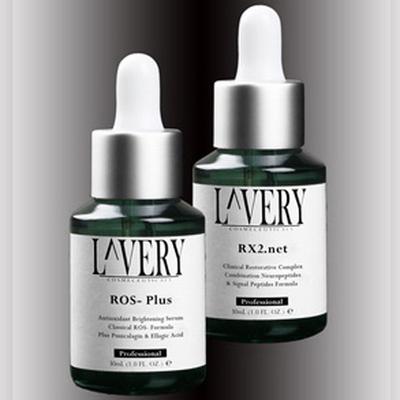 LVERY塑颜抗皱组合疗法
