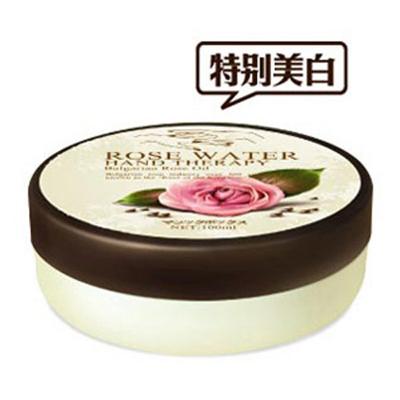 魔盒玫瑰油护手霜