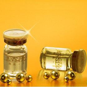 润泉贝儿dt-2多肽因子极致净白套