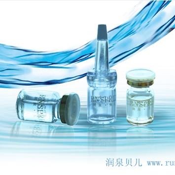 润泉贝儿dt-7多肽因子平衡控油套