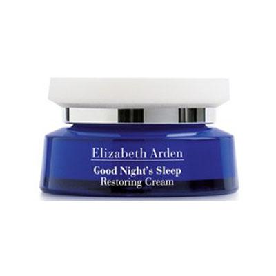 伊丽莎白雅顿晚安好眠滋养霜