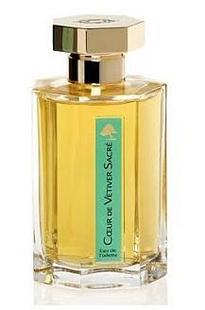 阿蒂仙之香Coeur de Vetiver Sacre圣心香根草香水