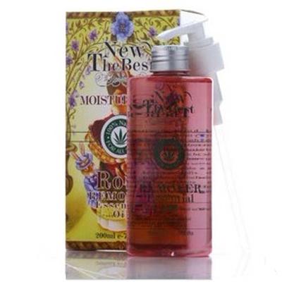 纽比士玫瑰保湿卸妆精油