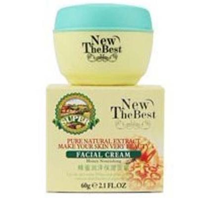 纽比士蜂蜜润泽保湿面霜