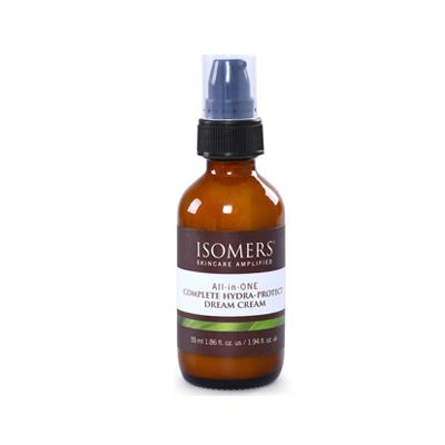 Isomers多效祛皱滋润乳液