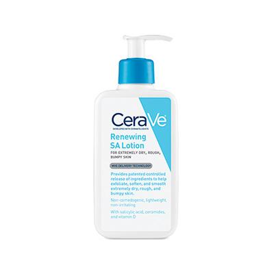 CeraVe水杨酸塑颜新生保湿乳液